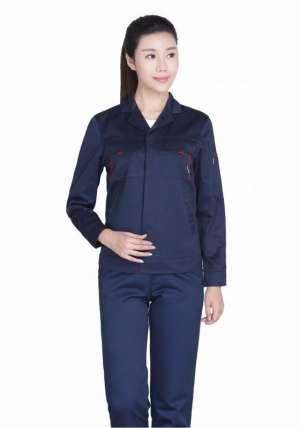 北京西服加工厂告诉您:职业工装工作服色彩的要求有哪些?