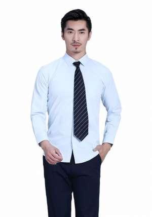 男士衬衫定制都有哪些好处?
