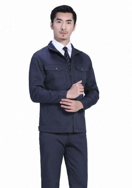 美式西服的款式特征_0
