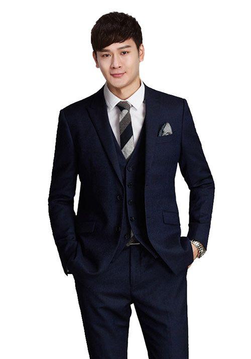 西装订制的流程娇兰服装有限公司