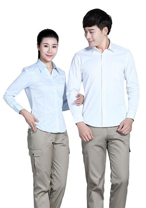 定制衬衫的洗涤方法娇兰服装有限公司
