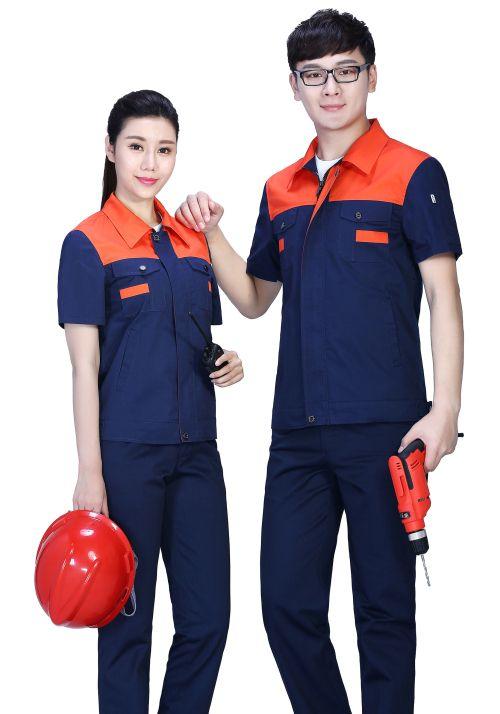 纯棉工作服清洗及保养方法娇兰服装有限公司