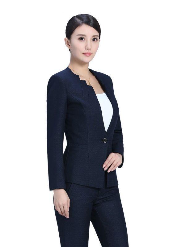 女士工作服着装需要注意些什么-娇兰服装有限公司