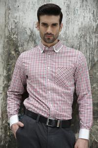 衬衫真的叫衬衫-娇兰服装有限公司
